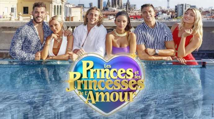Replay Les princes et les princesses de l'amour 2 en streaming